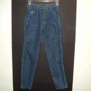 Vintage Wrangler Women's Jeans Misses 10 (Small)